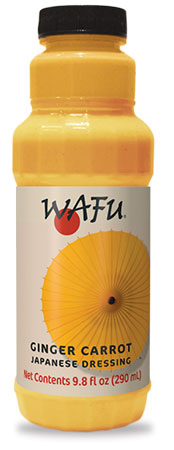 wafu-ginger