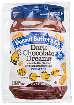 Peanut Butter & Co. Dark Chocolate Dreams