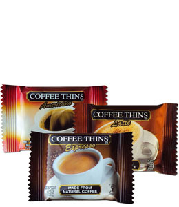 Tierra Nueva Coffee Thins