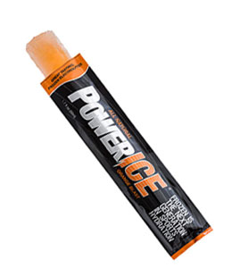 PowerICE Orange Blast
