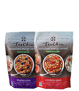 TeeChia Sustained Energy Cereal